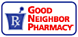 good neighbor logo