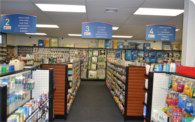 lansdale rx pharmacy eye and ear items