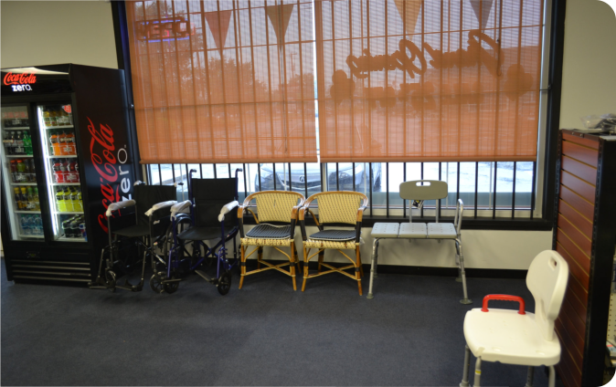 lansdale rx pharmacy wheelchairs and chairs